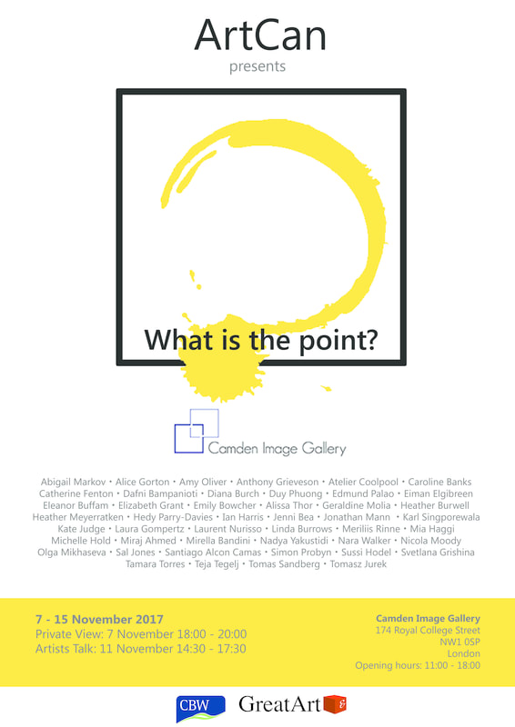 ArtCan: What is the point?