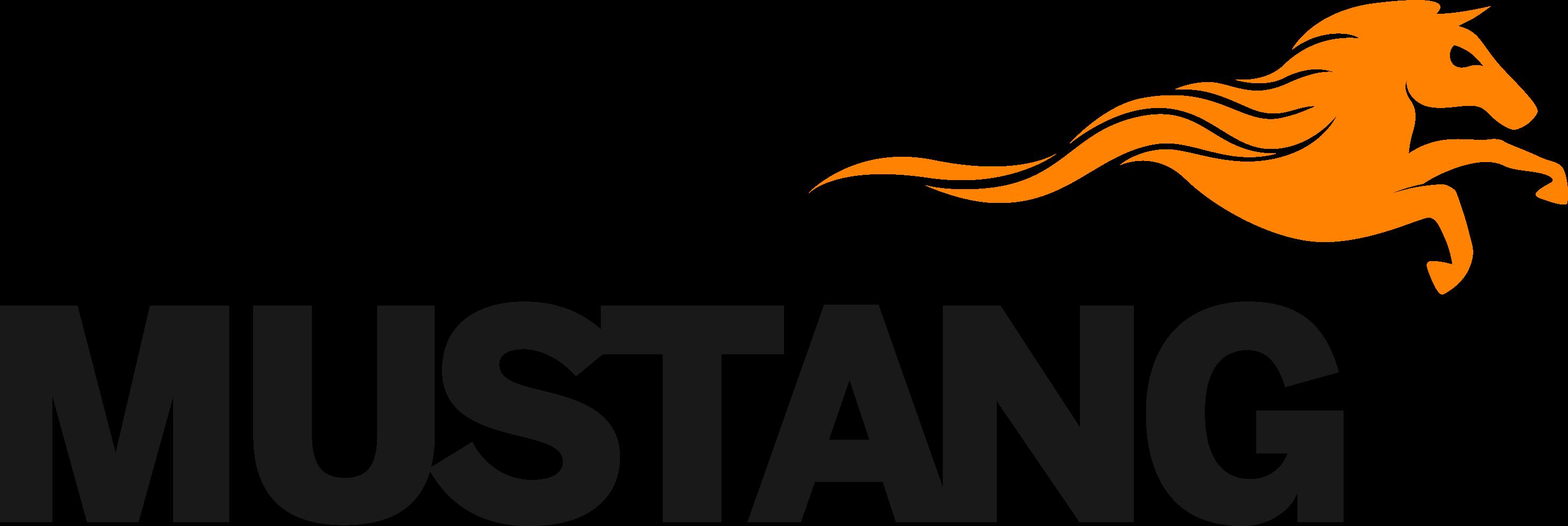 Mustang_logo2png