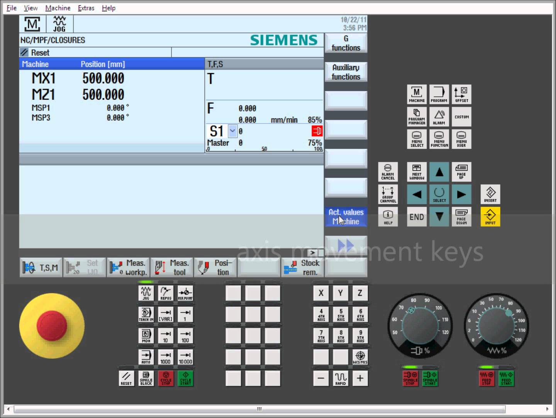 CAD/CAM/CNC
