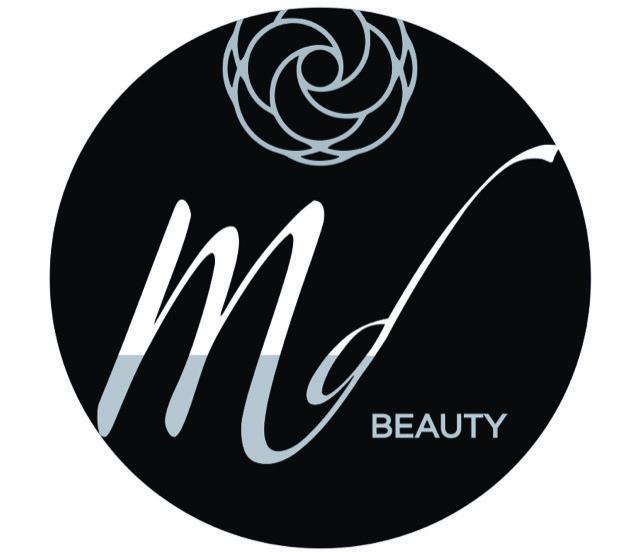 Logo - MD BEAUTY-pozitivjpg
