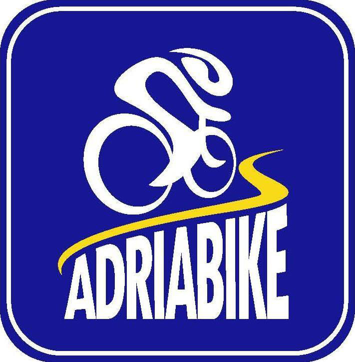 Adriabike bike path